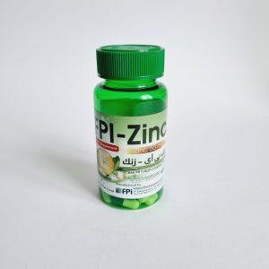 FPI-ZINC 50MG 30CAP