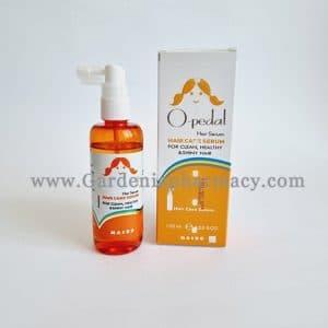 O-PEDAL HAIR CARE SERUM 50ML