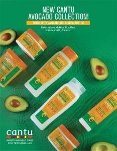 cantu avocado collection