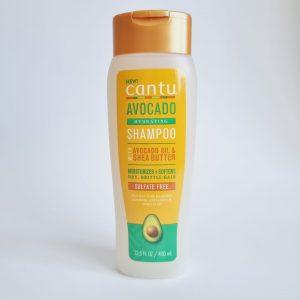 cantu avocado shampoo