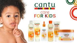 CANTU CURLING CREAM FOR KIDS