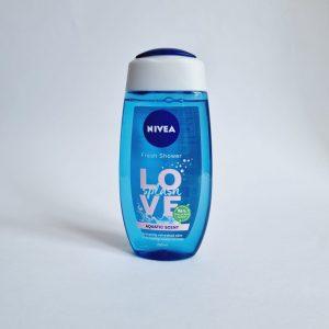 NIVEA LOVE SPLASH FRESH