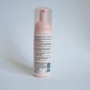 NUXE VERY ROSE CLEANSING FOAM 2
