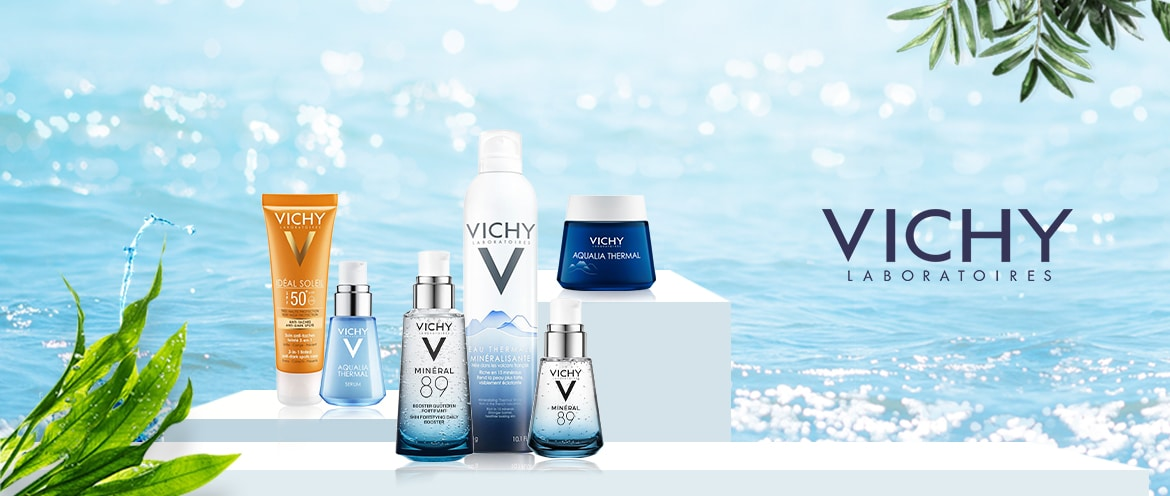 vichy sun products in egypt