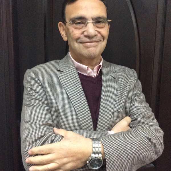 Doctor Omar ElKashef