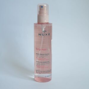 nuxe very rose toning mist