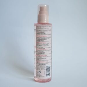 nuxe very rose tonning mist