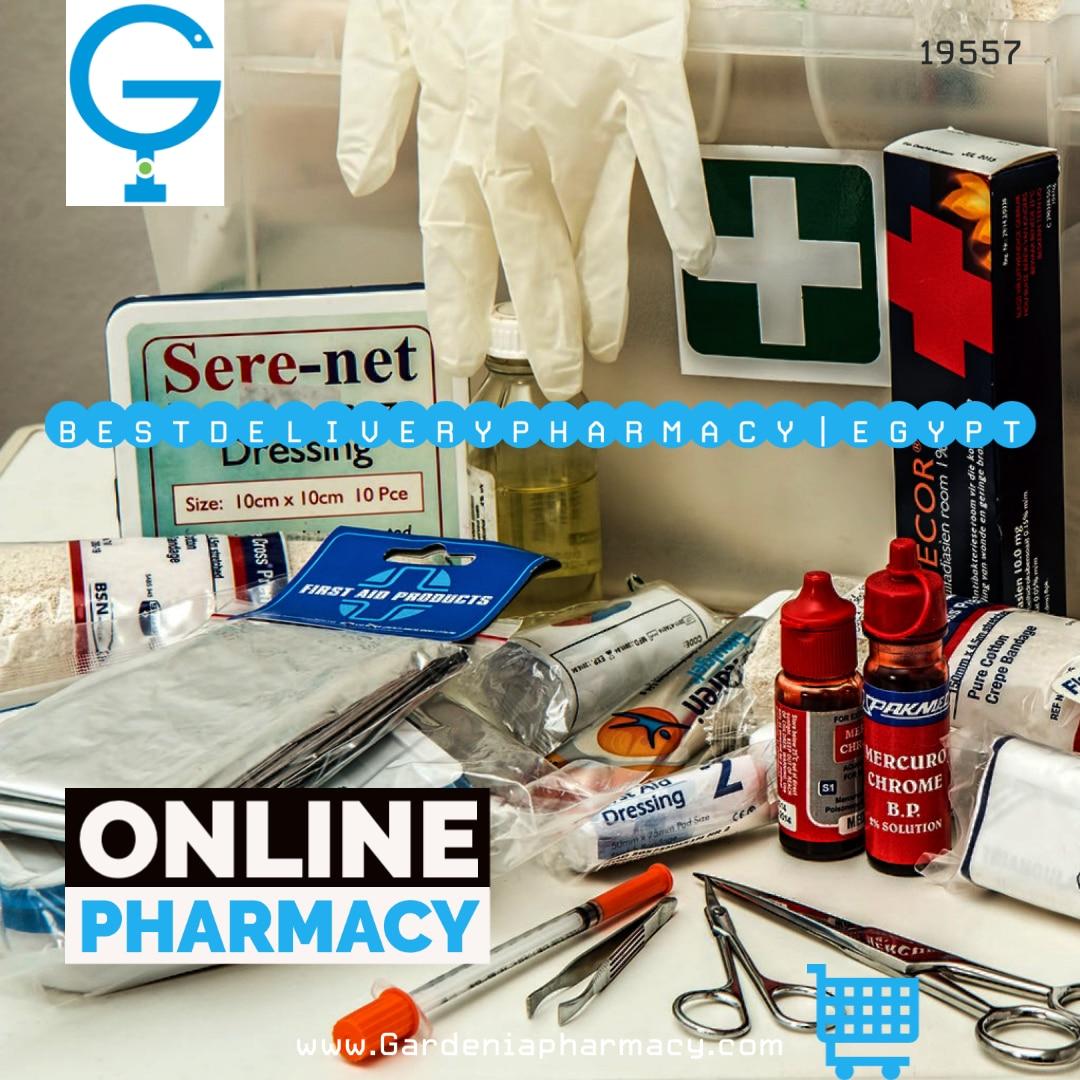 24 7 Pharmacy in Egypt