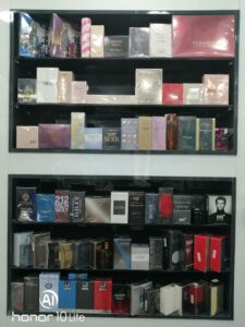 Perfume stores in Club Branch of Gardenia Pharmacies medium