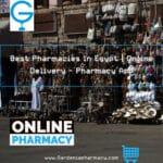 Best Pharmacies in Egypt | Online Delivery - Pharmacy App