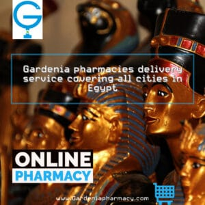 Find a full list of cities covering by gardenia pharmacies