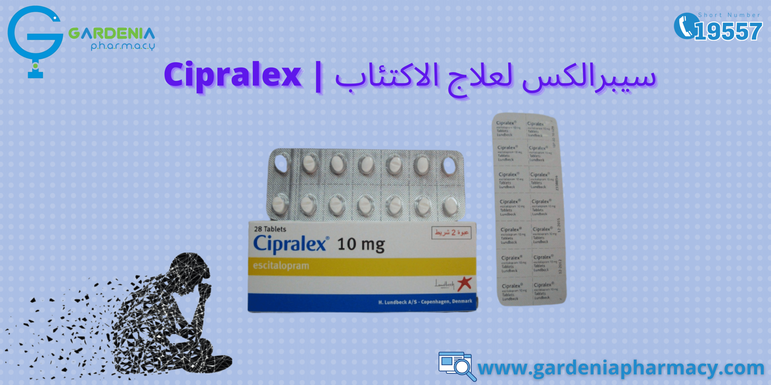 Cipralex