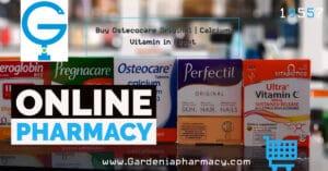 Osteocare Original - Vitabiotics Multivitamins | Egypt