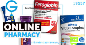 vitabiotics products un egypt