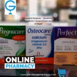 Osteocare tablets vitabiotics Egypt